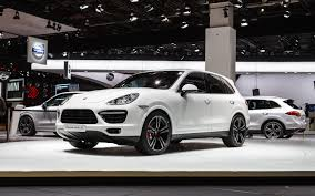 2014 Porsche Cayenne Diesel 2016 Porsche Cayenne Diesel Photos And User Reviews Automotives