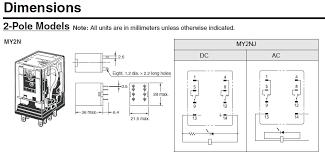 omron relay my4n wiring diagram images relay wiring diagram on omron relay wiring diagram on ly1n