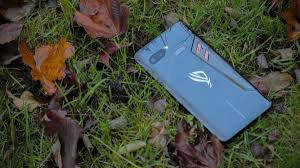 <b>Asus</b> ROG Phone 2 announced and it's the first phone with ...