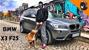 <b>BMW X3 F25</b> review - Should you buy it ? - YouTube