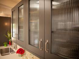New Doors For Kitchen Units 17 Best Ideas About Glass Cabinet Doors On Pinterest Glass