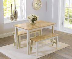 cream compact extending dining table: compact dining table  compact dining table