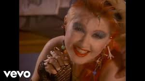 <b>Cyndi Lauper</b> - <b>She</b> Bop - YouTube