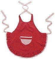 <b>Фартук Polka Dot ярко-красный</b> А12050 RedRobin, цена 8770 Тг ...