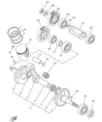 yamaha 135lc engine diagram yamaha wiring diagrams online