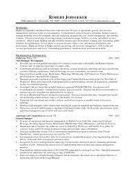 sample s executive resume resume samples sample s executive resume 4 retail s resume samples examples manager resume sample sample