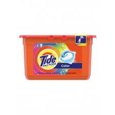 EVA | <b>Капсулы для стирки TIDE</b> Color 12 шт. Цена, отзывы, купить ...