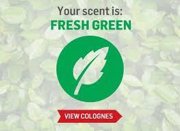 Fresh Green Fragrances.