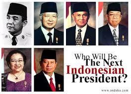 Cara2 Mengganti Kepala Negara