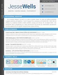 about jesse wells portfolio website resume references