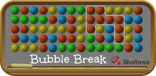 Приложения в Google Play – Bubble <b>break</b>