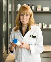 science waterloo pharmacy student sarah johnson