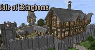 Minecraft Tale of Kingdoms 1.7.10 Mod | Minecraft ! | Pinterest