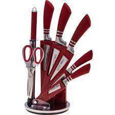 <b>Набор ножей Agness</b> Red Star 911-643 в Москве – купить по ...