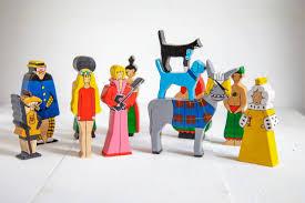 Фигурки героев сказок и мультфильмов | «Smart <b>Wood</b> Toys ...