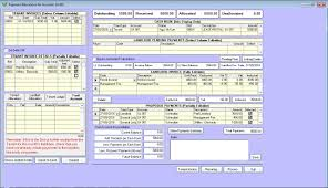 rentals management datatrac software solutions this is very useful screen which allows you to allocate the tenant receipt against whichever invoices you like generate the landlord invoice and the