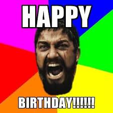happy birthday memes   Previous Meme Random Meme Next Meme ... via Relatably.com