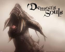 Demon's Sousl