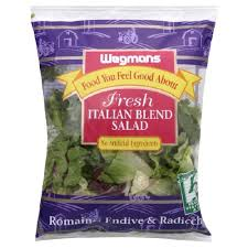 Image result for wegmans italian greens mix