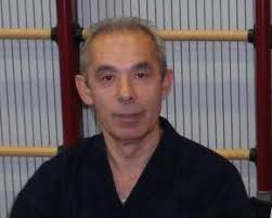 Nindo G.Daeng Ngalle ( Sempei ). Net als Ralph sensei is Nindo vroeg jaren zeventig begonnen met ... - nindo