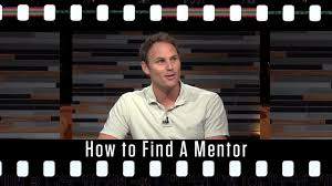 how to a mentor