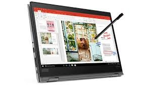<b>Lenovo ThinkPad X390 Yoga</b> review – security or versatility – why ...