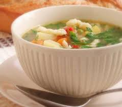 Картинки по запросу суп с клёцками