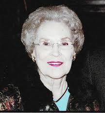 "Betty Ray Botts, 85: ""Classy lady"" sang with beauty and quality photo - Betty_Ray_Botts_842360a"