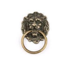 <b>door handle lion</b>