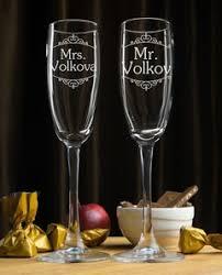 «<b>Свадебные бокалы</b> для шампанского» — Посуда и кухонные ...