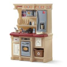 wooden toy kitchen sets design
