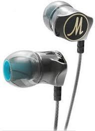 DM7 Zinc Alloy In Ear HIFI Earphone Stereo Bass ... - Amazon.com