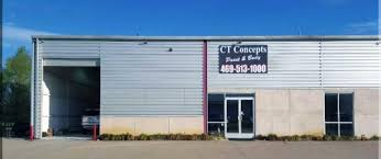 Why Choose <b>CT Concepts</b>? | <b>CT Concepts</b>, LLC.
