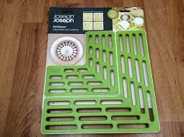 Обзор от покупателя на <b>Подложка для раковины Joseph</b> Joseph ...