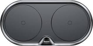 беспроводное зарядное устройство baseus wxsjk 01 черный