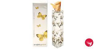 <b>Yujin</b> Gold <b>Ella Mikao</b> perfume - a fragrance for women