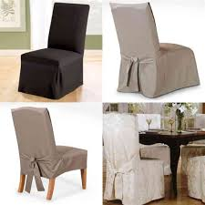 dining chair slipcovers photo