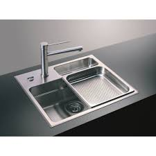stainless steel sink racks ampquot whitehaven: home  the beauty of undermount kitchen sinks design ideas amp decors modern kitchen sink models