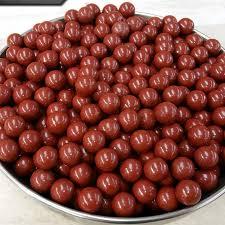 500/1000pcs <b>Slingshot</b> Beads Bearing Mud Beads <b>Hunting</b> ...