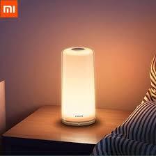 Прикроватный <b>светильник Xiaomi Philips Zhirui</b> Bedside Lamp ...