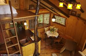Ultimate tree house designs   Interior and decor ideasUltimate tree house designs