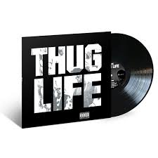 <b>2Pac</b>: <b>Thug Life</b> Volume 1: Deluxe Vinyl Reissue