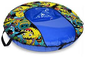 <b>Тюбинг RT</b> Monster Comfort 107 см — купить по выгодной цене на ...