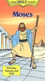 Great Bible Stories: Moses - Movie Quotes - Rotten Tomatoes via Relatably.com