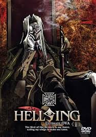 Hellsing Ultimate Ovas