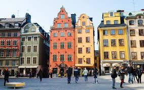 <b>Stockholm Travel</b> Guide: Vacation + <b>Trip</b> Ideas | <b>Travel</b> + Leisure