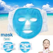 Интернет-магазин Холодная <b>гелевая маска для лица</b>, ледяной ...