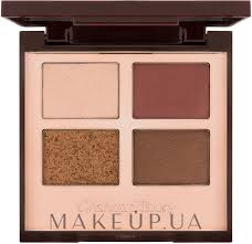 Charlotte Tilbury <b>Luxury</b> Palette Colour-Coded Eye <b>Shadow</b> (тестер ...