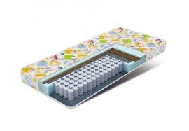 Детский <b>матрас Орматек Kids</b> Dream EVS-8 – купите <b>матрас</b> в ...