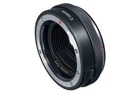 <b>Адаптер Canon Mount Adapter EF</b>-EOS R Control <b>Ring</b> купить за ...